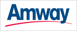 Логотип компании Amway