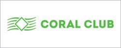 Логотип компании Coral Club