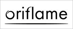 Логотип компании Орифлейм