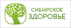 Логотип компании Сибирское здоровье
