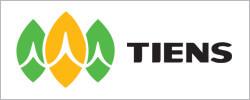 Логотип компании Тяньши