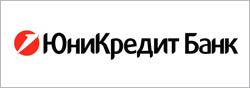 Логотип Юникредит бан
