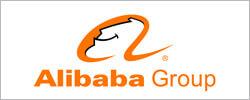 Логотип Alibaba Group