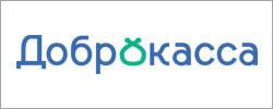 Логотип компании Доброкасса