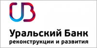УБРР логотип