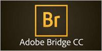 Adobe Bridge логотип