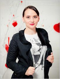 Дарья Макарычева, основатель TOP LIKE