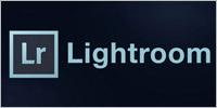 Lightroom логотип