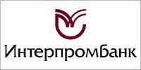 Интерпромбанк логотип