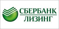 Сбербанк лизинг логотип