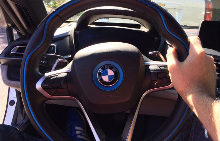 Аренда авто в Силиконовой долине
