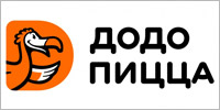 Додо пицца логотип
