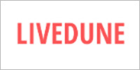 Логотип livedune