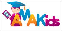 AmaKids логотип