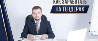 Как заработать на госзакупках