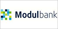 Модуль Банк логотип