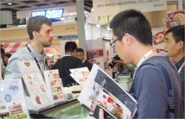 Подготовка в выставке в Китае